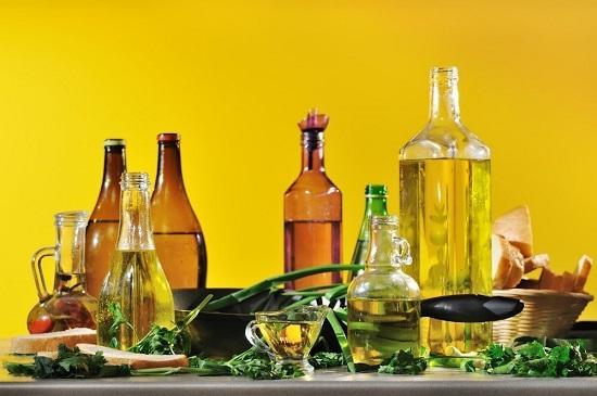 полезные растительные масла для организма