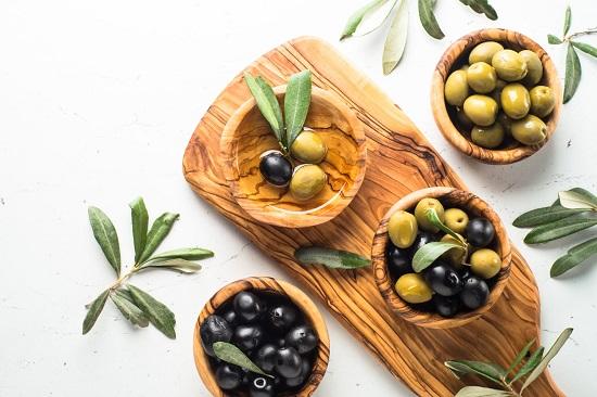 оливки полезны для организма женщин и мужчин