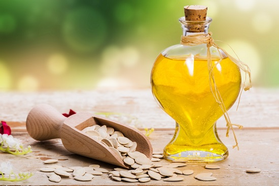тыквенное масло - самое полезное растительное масло