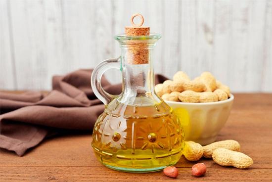 арахисовое масло одно из самых полезных для человека