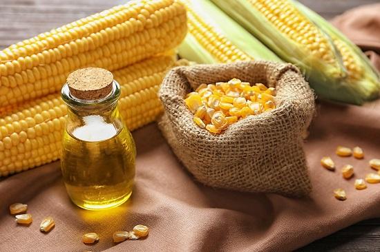 Кукурузное масло является одним из самых полезных