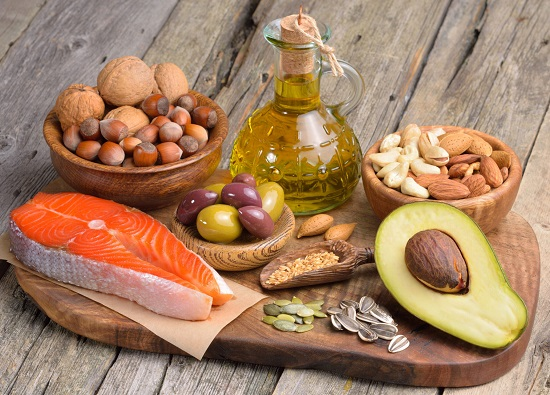 жиры при похудении нужно употреблять только полезные